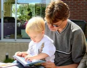 Как читать сказки с детьми фото