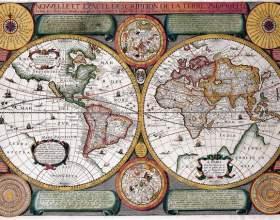 Как читать топографическую карту фото