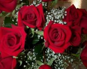 Как дарить цветы мужчине фото