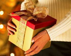 Как дарить новогодние подарки: оригинальные идеи фото