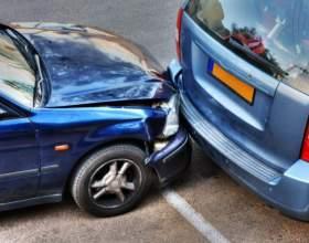 Как действовать при аварии фото