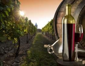 Как делают купажное вино фото