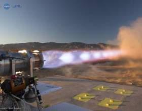 Как делают ракетный двигатель фото