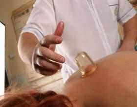 Как делать антицеллюлитный массаж банками фото