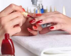 Как делать дизайн на ногтях фото