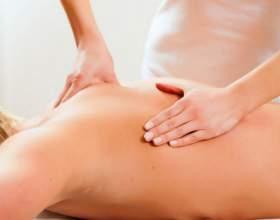 Как делать дренажный массаж фото