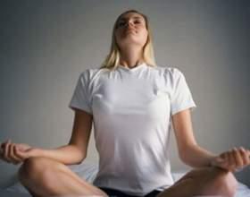 Как делать дыхательную гимнастику фото
