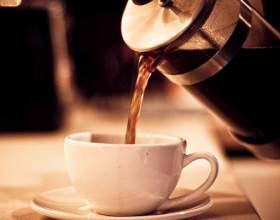 Как делать френч кофе фото