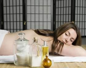 Как делать гинекологический массаж фото