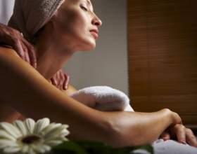 Как делать эротический массаж фото