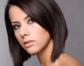 Как делать макияж брюнетке фото