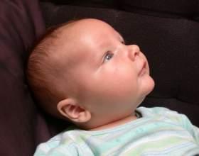 Как делать массаж малышу фото