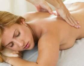 Как делать массаж при поясничной грыже фото