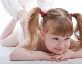 Как делать массаж ребенку фото
