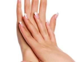 Как делать массаж рук фото