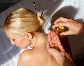 Как делать массаж с маслом фото