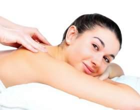 Как делать массаж шеи фото