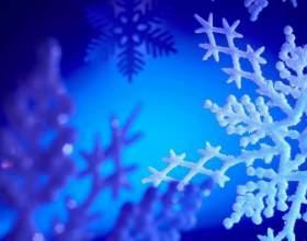 Как делать новогодние снежинки фото