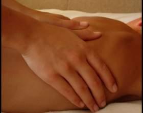 Как делать общий массаж фото