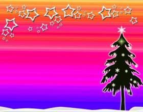 """Как делать открытки """"с новым годом!"""" фото"""