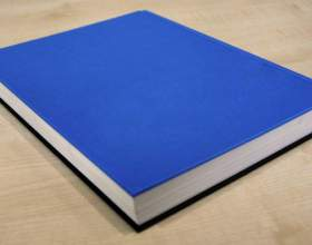 Как делать переплеты книг фото