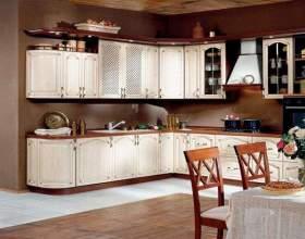 Как делать планировку угловых кухонь фото