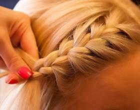 Как делать прическу с косами фото