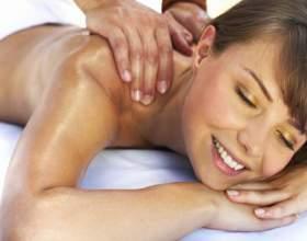 Как делать профессиональный массаж фото
