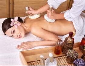 Как делать тайский массаж фото