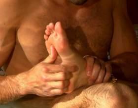Как делать тантрический массаж фото