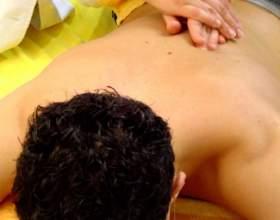 Как делать точечный массаж фото
