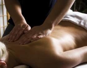Как делать тонизирующий массаж фото