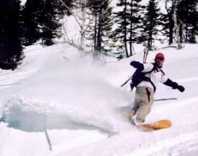 Как делать трюки на сноускейте фото