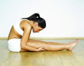 Как делать упражнения, чтобы убрать лишний жир с бедер фото