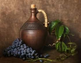 Как делать вино фото