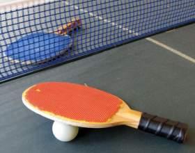 Как держать ракетку для настольного тенниса фото