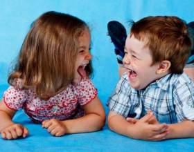 Как дети учат язык фото
