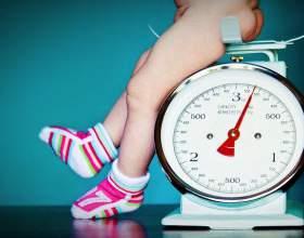 Как девочке набрать вес фото
