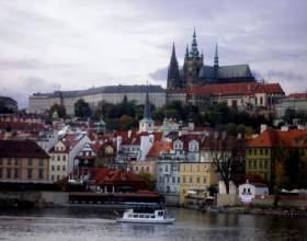 Как добраться до чехии фото