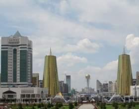 Как добраться до казахстана фото