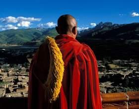 Как добраться до тибета фото