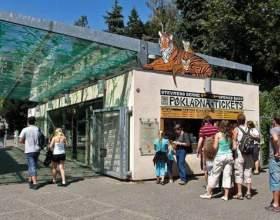 Как добраться в зоопарк в праге фото