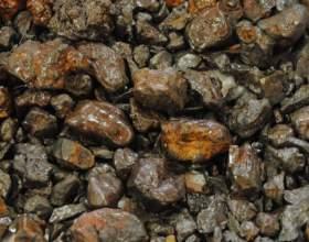 Как добывается железная руда фото