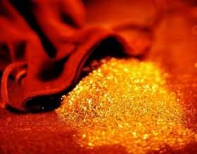 Как добывают золото фото
