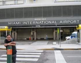 Как долететь до майами фото