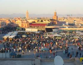 Как долететь до марокко фото
