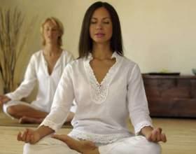 Как дышат йоги фото