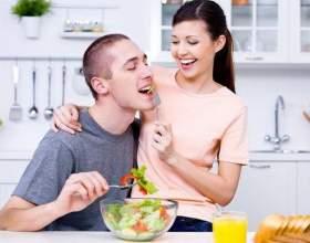 Как еда влияет на потенцию фото