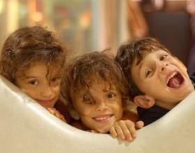 Как фотографировать детские праздники фото