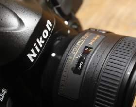 Как фотографировать на nikon фото